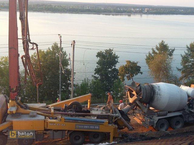 «Реконструкция набережной реки Камы»