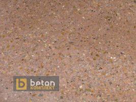 Искробезопасный бетон