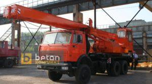 УГМК-12 на базе Камаз-53228